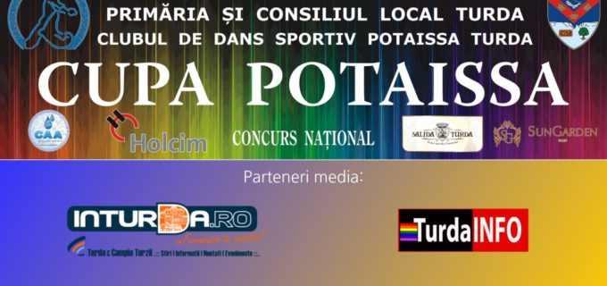 În acest weekend la Turda: CUPA POTAISSA, ediția a XXII-a