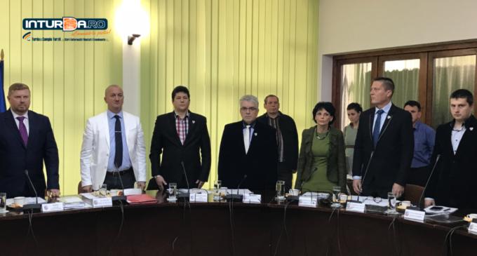 Vineri, 16 februarie: Ședință extraordinară la Câmpia Turzii pentru aprobarea BUGETULUI General de Venituri și Cheltuieli