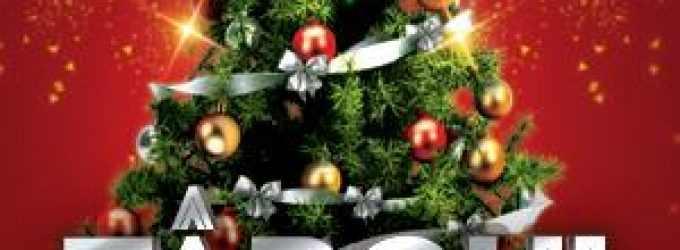 În acest weekend la Târgul de Crăciun Turda: Recital de colinde și spectacol pentru toate vârstele