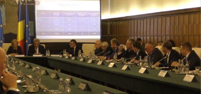 Comunicat CAA – S-a semnat contractul de finanțare pentru cel mai important proiect din fonduri europene din zona Turda – Câmpia Turzii
