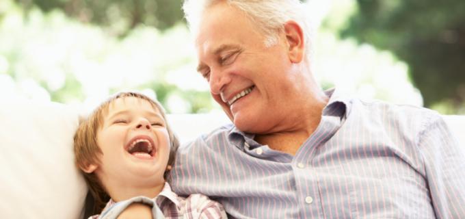 Bunici de împrumut – Eveniment organizat de Centrul de Zi Carine și Centrul de Zi pentru Adulți