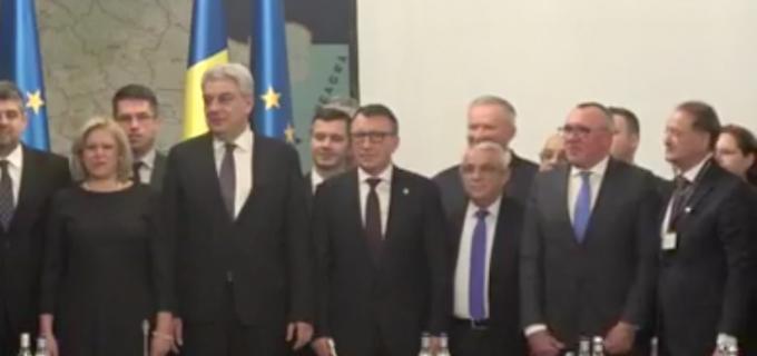 VIDEO: CAA a semnat cel mai important contract de finanțare din fonduri europene din zona Turda-Câmpia Turzii