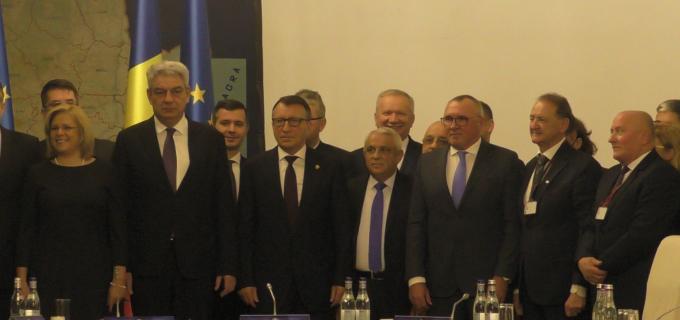 Peste 700 milioane lei fonduri nerambursabile pentru infrastructura de apa si canalizare in zona Turda – Campia Turzii