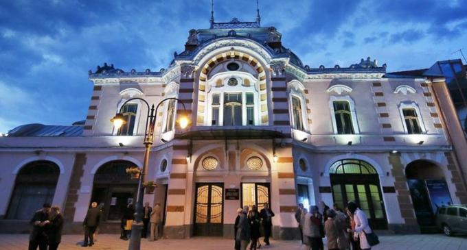 5 posturi vacante la Teatrul Aureliu Manea Turda