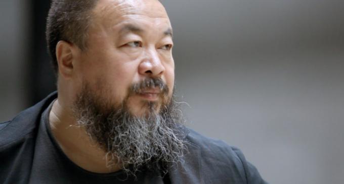 Premiul Ion Rațiu pentru Democrație 2017 – Ai Weiwei, China