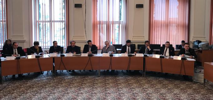 VIDEO: Ședința ordinară a Consiliului Local al Municipiului Turda – 21 decembrie 2017