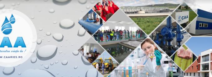 Operatorul Regional Compania de Apă Arieș S.A. semnează cel mai important contract de finanțare din fonduri europene din zona Turda-Câmpia Turzii