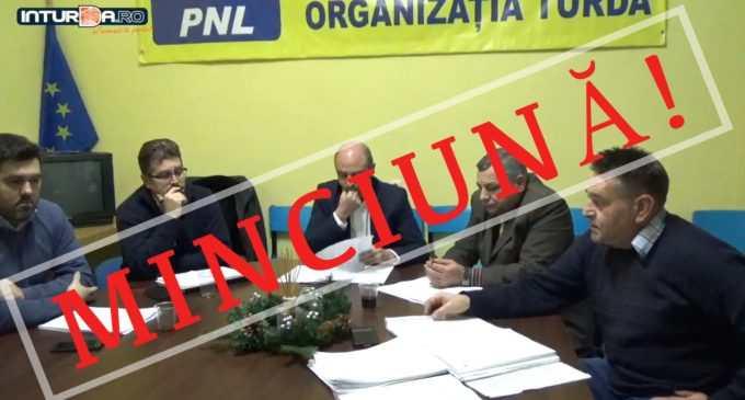 Comunicat PSD Turda: Consilierii locali PNL sunt campioni la ABSENȚE și la VOTURI ÎMPOTRIVĂ.