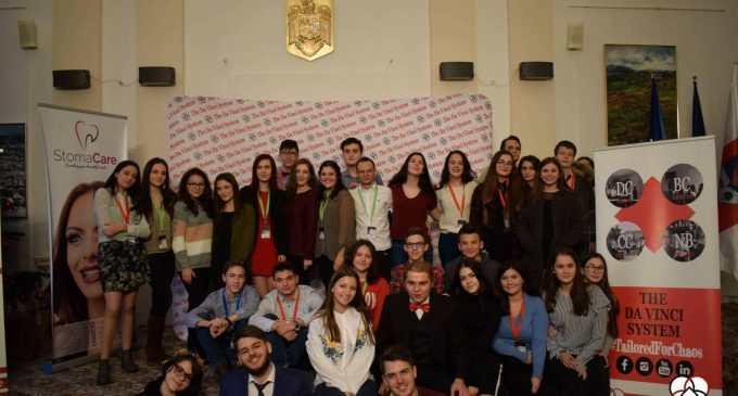 Prima competiție exclusiv de vorbit în public organizată la Turda!