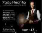 Naistul Radu Nechifor, invitat special la Concertul de Craciun al Salinei Turda