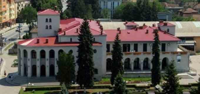 """Primaria Campia Turzii vă invită la evenimentul intitulat """"Cultura română la ceas aniversar"""""""