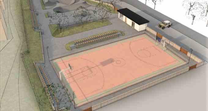 Investiție majoră în infrastructura sportivă de la Câmpia Turzii