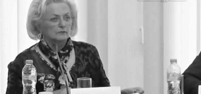 PNL Turda – Regretăm trecerea în neființă a celei care a fost Minodora Luca