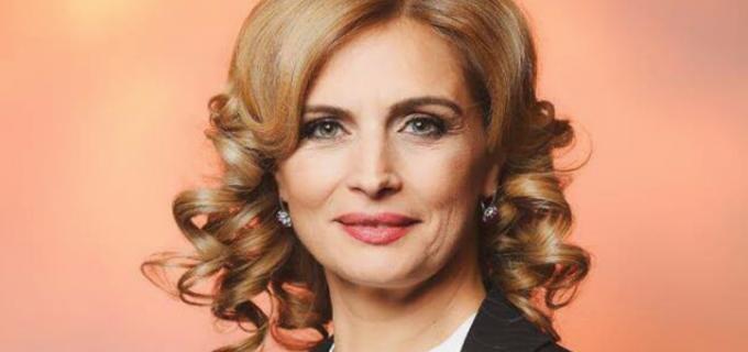 Cristina Burciu, deputat PNL: Tichete pentru mese calde destinate vârstnicilor cu pensia minimă socială