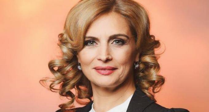Deputatul PSD Cluj Cristina Burciu: Noul Cod Administrativ al României, o lege benefică pentru administraţia locală şi cetăţeni