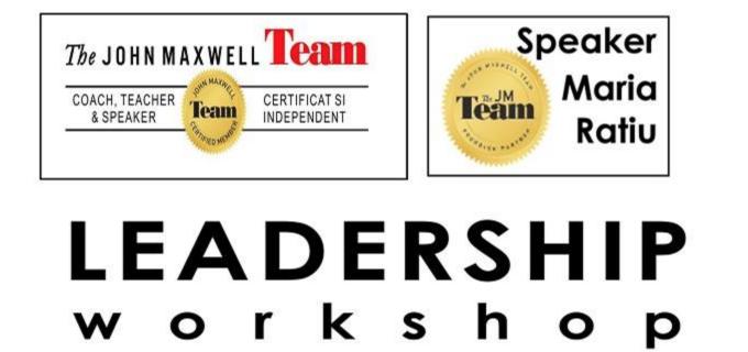 """Ratiu Leading System derulează la Turda proiectul """"About Leadership"""""""