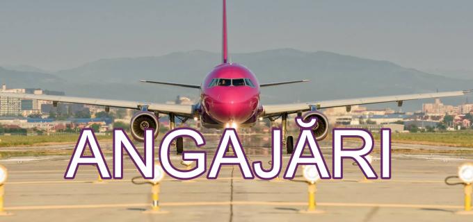 Aeroportul International Avram Iancu Cluj organizează concurs de angajare pentru 2 experți achiziții publice