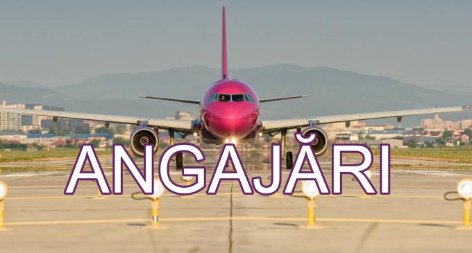 ANGAJĂRI la Aeroportul International Avram Iancu Cluj. Vezi aici care sunt posturile vacante: