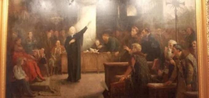 Sâmbătă, 13 ianuarie 2018: Aniversarea a 450 de ani de la Declarația adoptată de Dieta de la Turda. Vezi aici ce momente au pregătit organizatorii