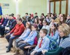 """VIDEO: """"Cultura română la ceas aniversar"""" – Eveniment dedicat marelui poet Mihai Eminescu, la Câmpia Turzii"""