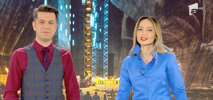 """ObservatorTV: """"Salina Turda este musai de văzut!"""""""