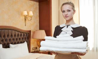 Hotel din Cluj angajează CAMERISTE