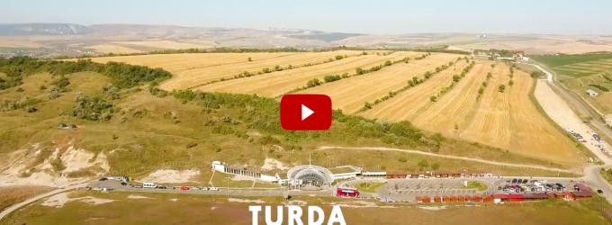 Peste 850.000 de oameni au văzut imagini cu Salina Turda în ultimele 48 de ore!