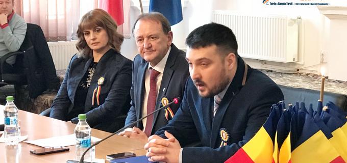 """VIDEO: Dezbatere istorică""""Unirea Moldovei cu Țara Românească- primul pas spre Marea Unire"""""""
