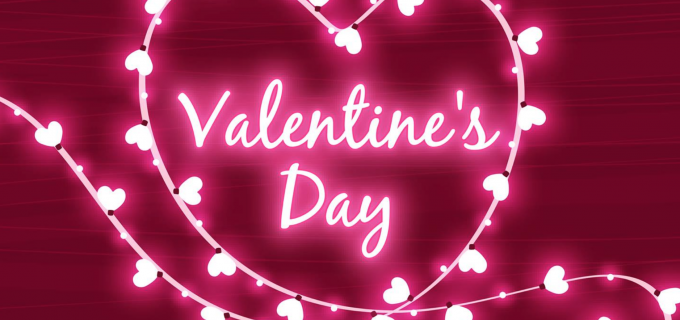 Valentine's Day Party la Sungarden Salin Turda