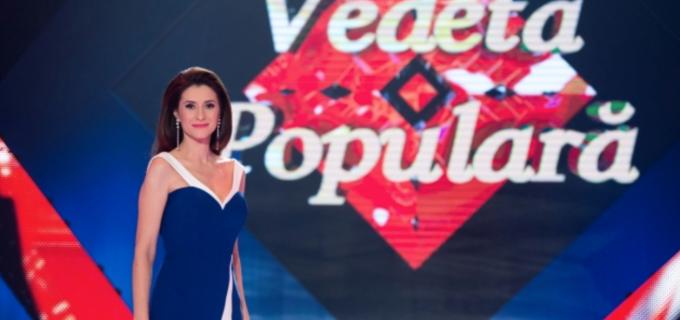 """Preselecții pentru noul sezon al emisiunii """"Vedeta populară"""""""