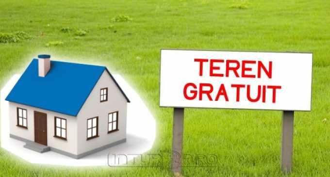 Terenuri de casă pentru tineri, la 23 km de Cluj-Napoca