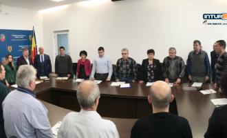 Consiliul Local al Municipiului Campia Turzii se intruneste in sedinta extraordinara
