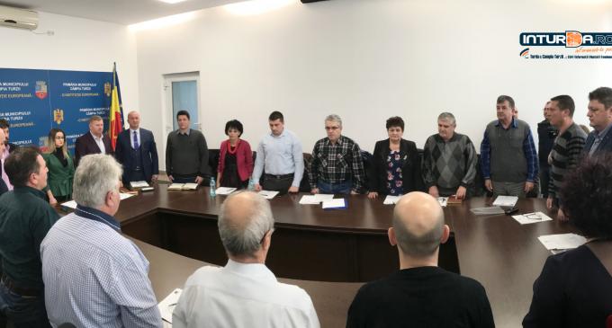 VIDEO: Ședință de îndată a Consiliului Local al municipiului Câmpia Turzii