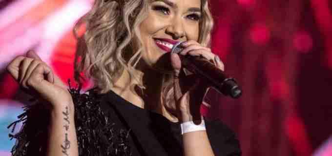 Feli Donose, cap de afiș în semifinala Eurovision care va avea loc la Salina Turda