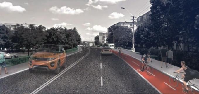 Modernizarea străzilor principale din Turda, cu un pas mai aproape de realizare