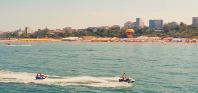 Cea de-a doua ediție a celui mai mare festival pe plajă din România, NEVERSEA va avea loc în luna IULIE