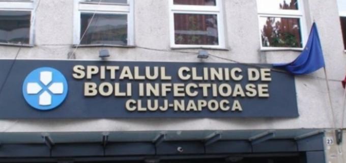 Arhiepiscopia Clujului a donat peste 180.000 de lei și un aparat de monitorizare Spitalului de Boli Infecțioase