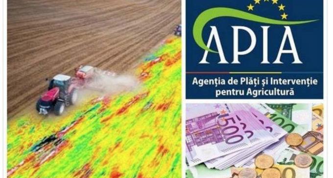 Campanie de informare APIA la Câmpia Turzii