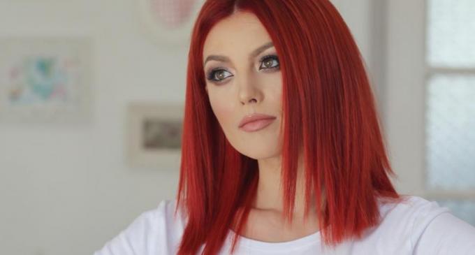 """Elena Gheorghe la Salina Turda: """"Nu am cântat niciodată într-o salină, pentru mine este o experienţă inedită"""""""
