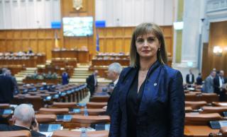 Deputatul PSD Cluj, Cristina Burciu, solicită ministrului Justiţiei rezolvarea deficitului de magistraţi