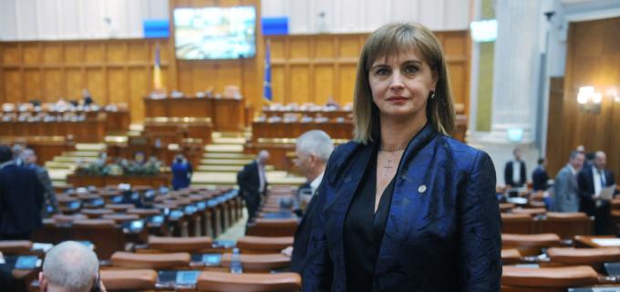 Deputat Cristina Burciu: Preşcolarii şi elevii din clasele I-IV vor primi din nou miere de albine