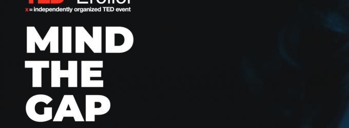 Primii speakeri confirmați la TEDxEroilor – Mind the gap