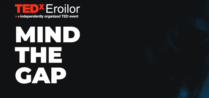 Primii speakeri confirmați la TEDxEroilor – Mind the gap