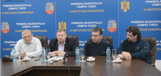 """Aurel Giurgiu, despre Tetarom V: """"Această investiție este un bulgăr de aur!"""""""