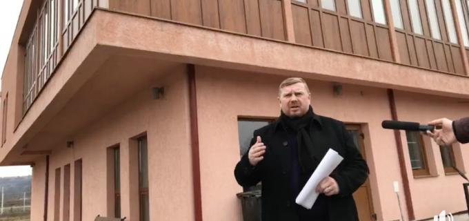 """VIDEO – Dorin Lojigan: """"Lupta politică nu trebuie să fie în contra intereselor cetățeanului"""""""