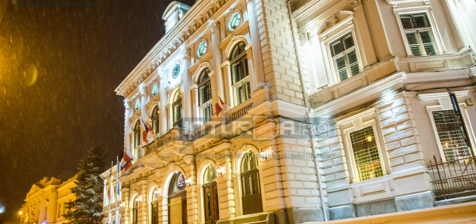 Primăria municipiului Turda organizează concurs pentru ocuparea funcţiei publice de conducere vacante de director executiv