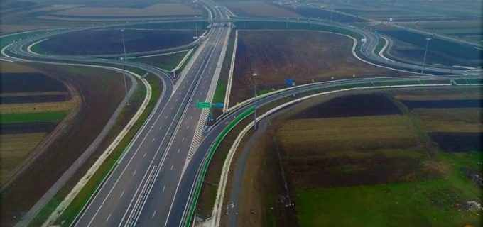 Planurile Guvernului Dăncilă pentru autostrăzile din zona Turda – Câmpia Turzii