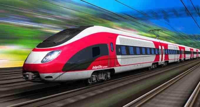 Promisiune a Guvernului din Ungaria: de la Cluj la Budapesta, într-o oră, cu trenul