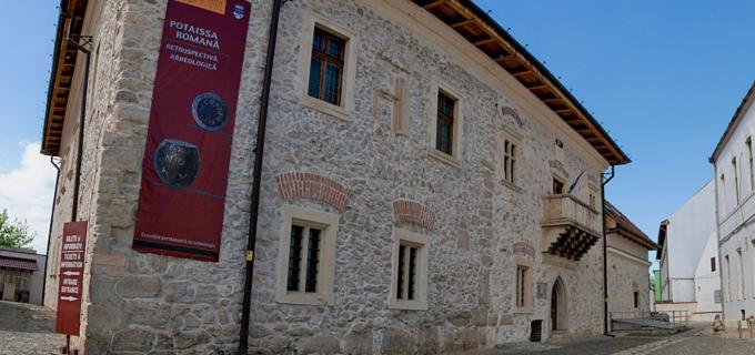 Muzeul de Istorie Turda , își va relua activitatea cu publicul vizitator începând cu data de 2 iunie 2020