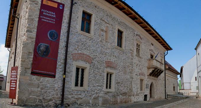 Muzeul de Istorie Turda – Program de  vizitare în minivacanta 1 mai
